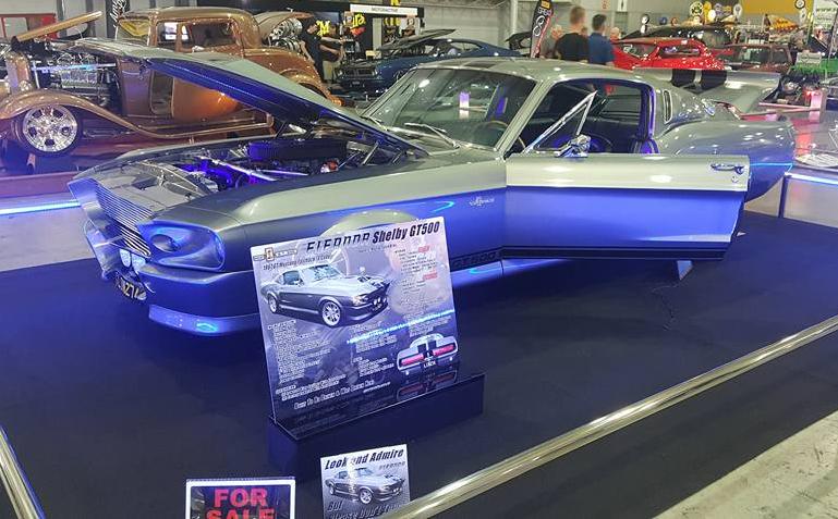 Aluminium Show Board Show Boards Australia - Car show display board stands
