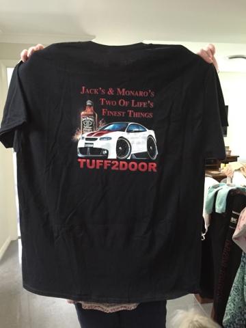 Holden Monaro T Shirt